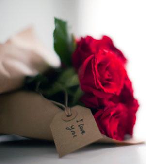 Der Tag Der Liebenden Der Valentinstag