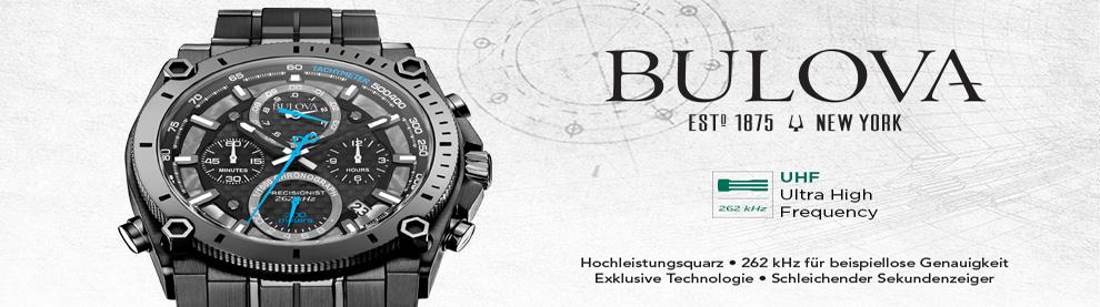 BULOVA Uhren