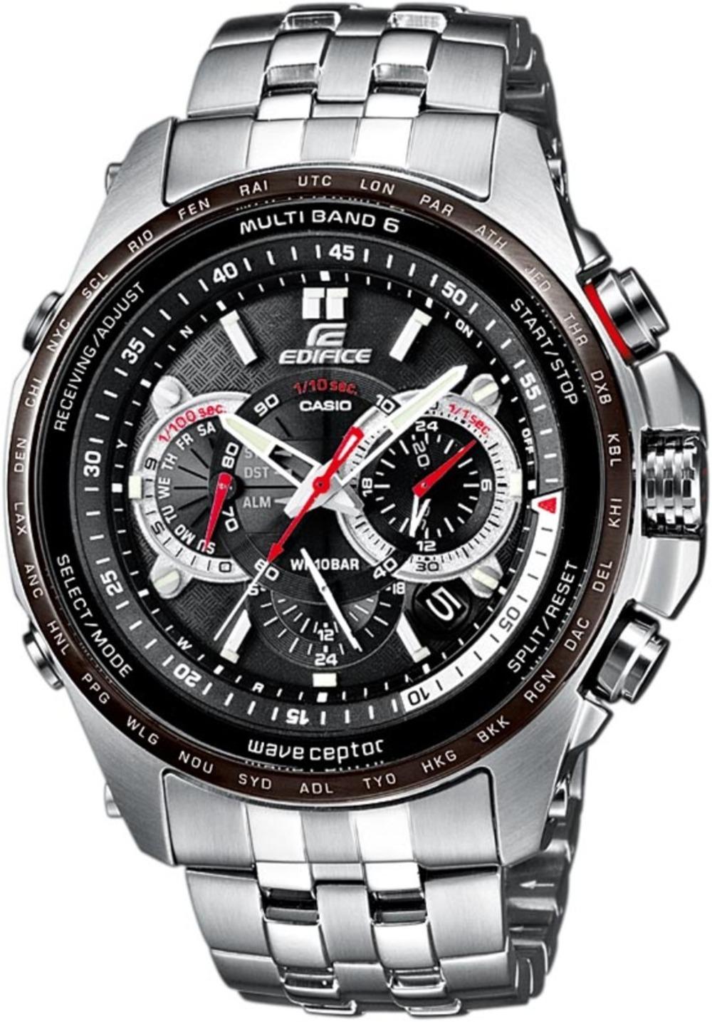 Casio Uhr EQW-M710DB-1A1ER 365170000