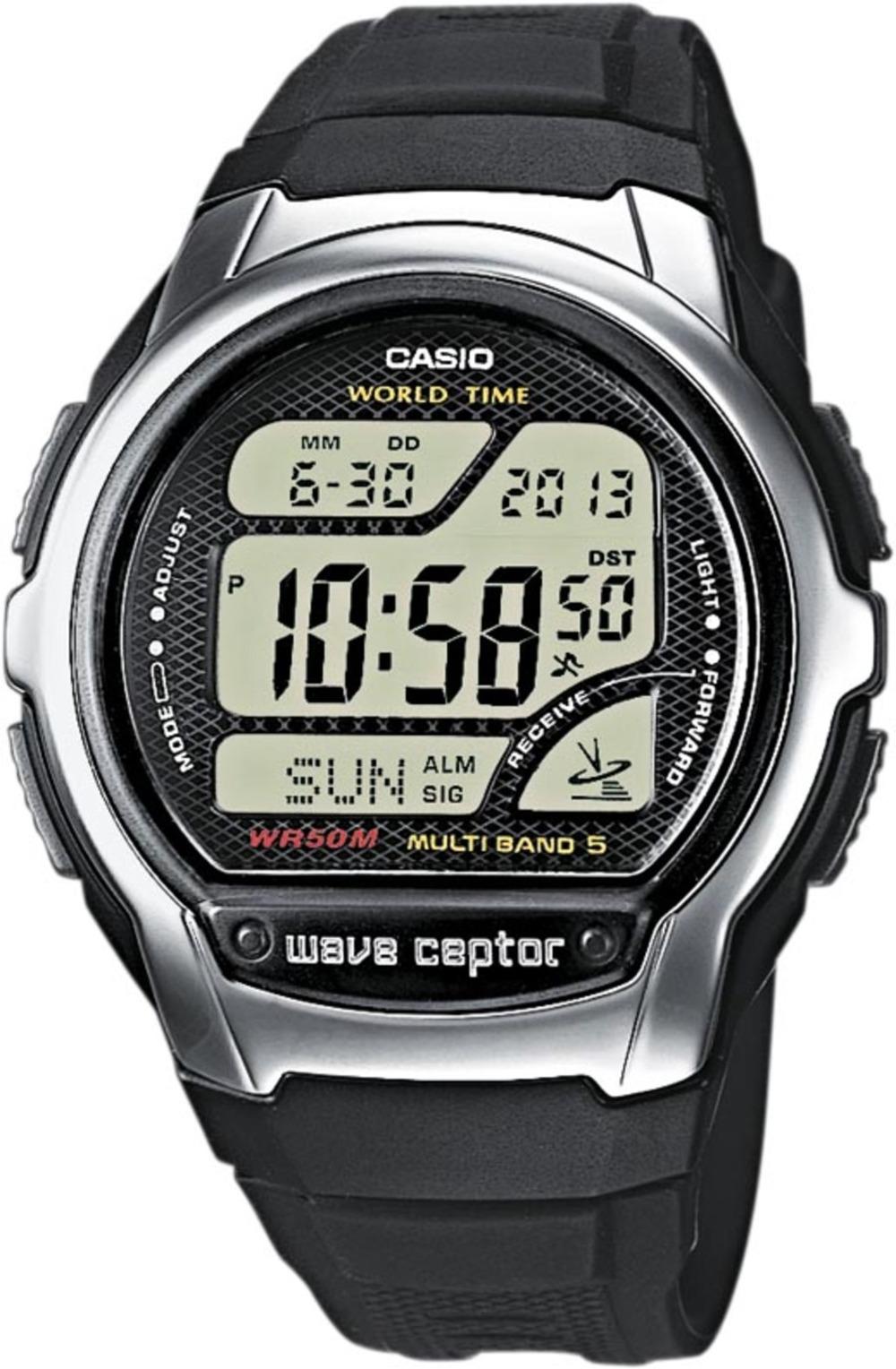 Casio Uhr WV-58E-1AVEF 365181000