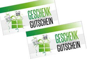 Schmuck & Uhren Gutschein