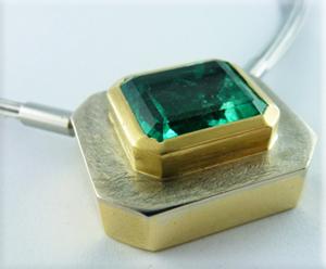 Goldschmuck kaufen  Kettenanhänger Gold 333 585 750 - Goldanhänger online günstig ...