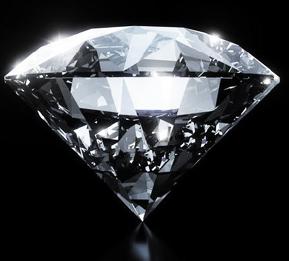 Schmuck diamanten  Diamantschmuck - Schmuck mit Diamanten online günstig kaufen bei ...