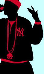 Rapper Ketten