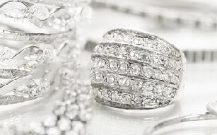 Silberschmuck günstig  Silberringe - günstige Ringe in Sterling Silber 925 online kaufen ...