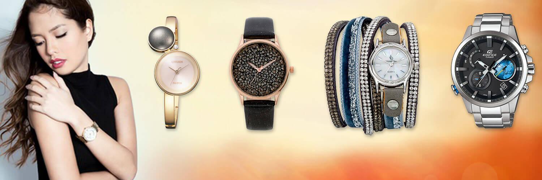 Markenuhren günstig Online kaufen- Marken-Juwelier