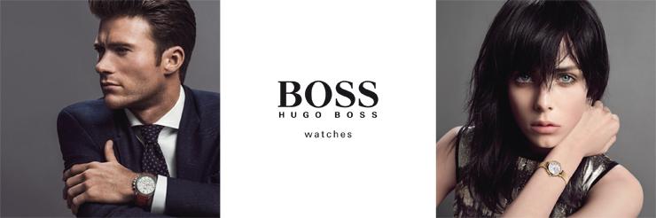 Boss Uhren