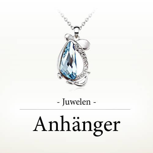 Juwelen - Anhänger