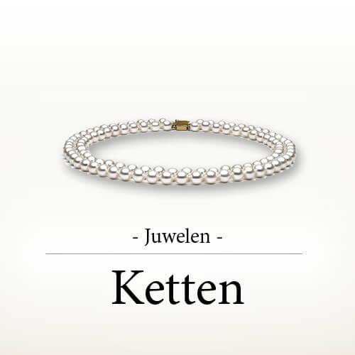 Juwelen - Ketten