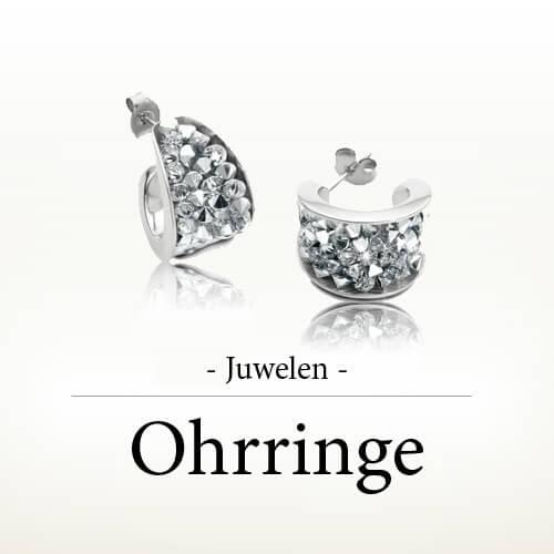 Juwelen - Ohrringe