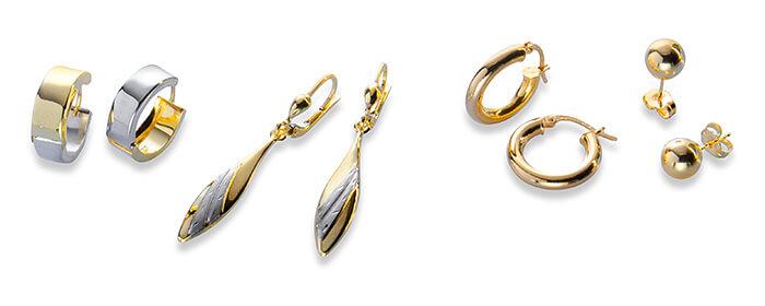 Goldschmuck kaufen  Goldschmuck günstig im Juwelier Online Shop kaufen - Ch. Abramowicz