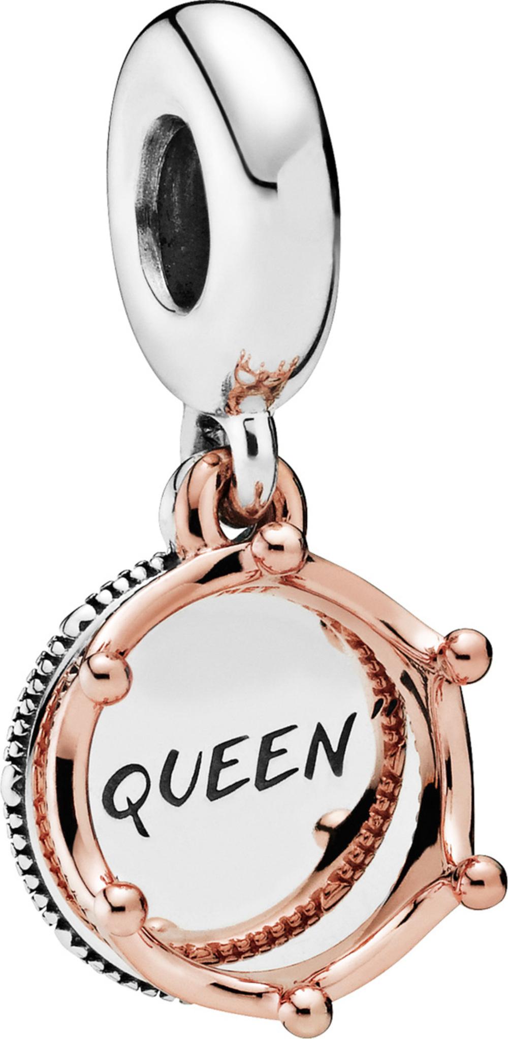 PANDORA Charm Anhaenger 788255 Queen Regal Crown