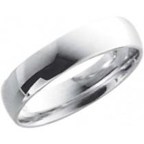EheringTrauring Weißgold in 8k 333/,  Breite 5,0mm, Stärke 1,3mm der Ring ist hochglanz poliert die Gravur der Trauringe sowie das Etui ist im Preis enthalten und bei diesen einfarbigen Trauringen - Eheringen ist auch der kostenlose Auffrischungsservice b