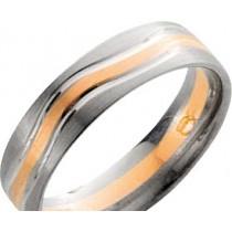 Trauring in Graugold 750/- / Roségold 750/-, Breite 6,0mm,Stärke 1,7mm. Die Gravur der Trauringe sowie das Etui erhalten Sie kostenlos dazu und bei diesen einfarbigen Trauringen - Eheringen ist auch der kostenlose Auffrischungsservice beinhaltet. Selbstve