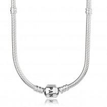 PANDORA Kette 590702HV 925er Sterling Silber-253937100_2