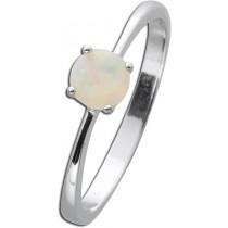 Opal Ring Sterling Silber 925  äthiopischen Opal