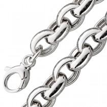 Ankerarmband Sterling Silber 925 halbmassiv
