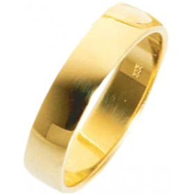 Ehe/Trauring Gelbgold 585/-