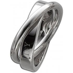 Toyo Yamamoto Ring Edelstahl
