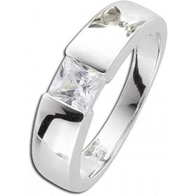 Ring Sterling Silber 925 Zirkonia