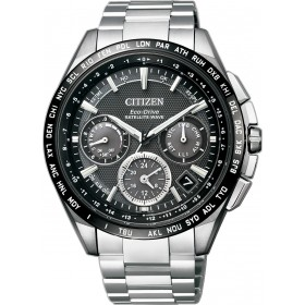 Citizen Eco-Drive Satellite Wave Herrenuhr CC9015-54E GPS