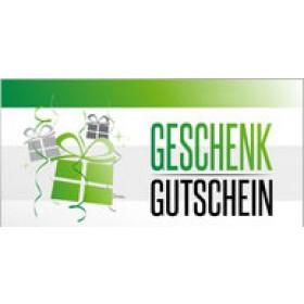 Schmuck und Uhren Geschenkgutschein online kaufen