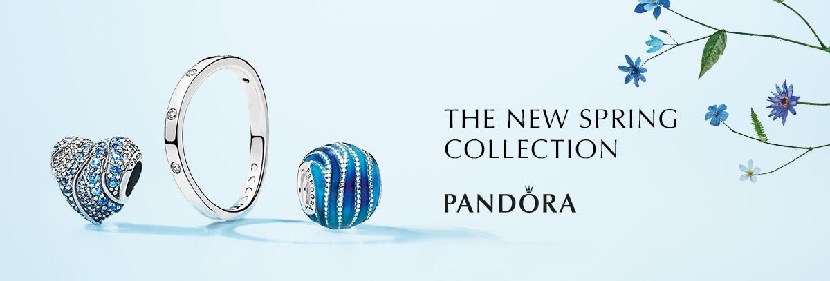 Pandora bei Abramowicz - Online Juwelier Shop