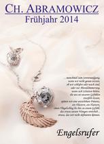 Der aktuelle Frühjahr Katalog 2014