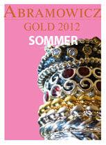 Der Sommer Katalog 2012