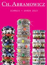 Der Sommer Katalog 2013